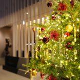 【ザ・キャピトルホテル 東急】ザ・キャピトル クリスマス 2020 ~Phoenix Winter~