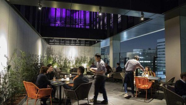 【プルマン東京田町】海外旅行に行けない2020年、食を通じて世界を味わえるビアテラスプラン